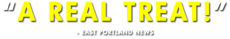Portland News Testimonial for Kevin Allen Magician