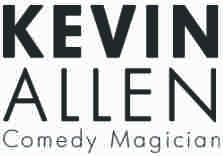 Kevin Allen Magic